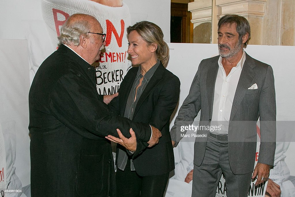 'Bon Retablissement' : Paris Premiere