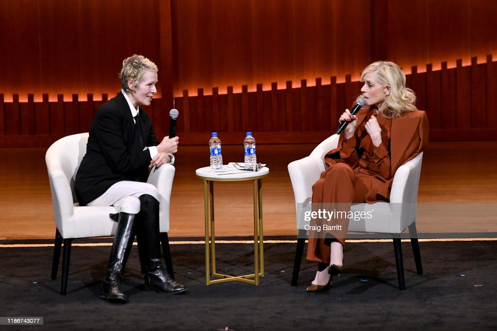2019 Glamour Women Of The Year Summit : News Photo