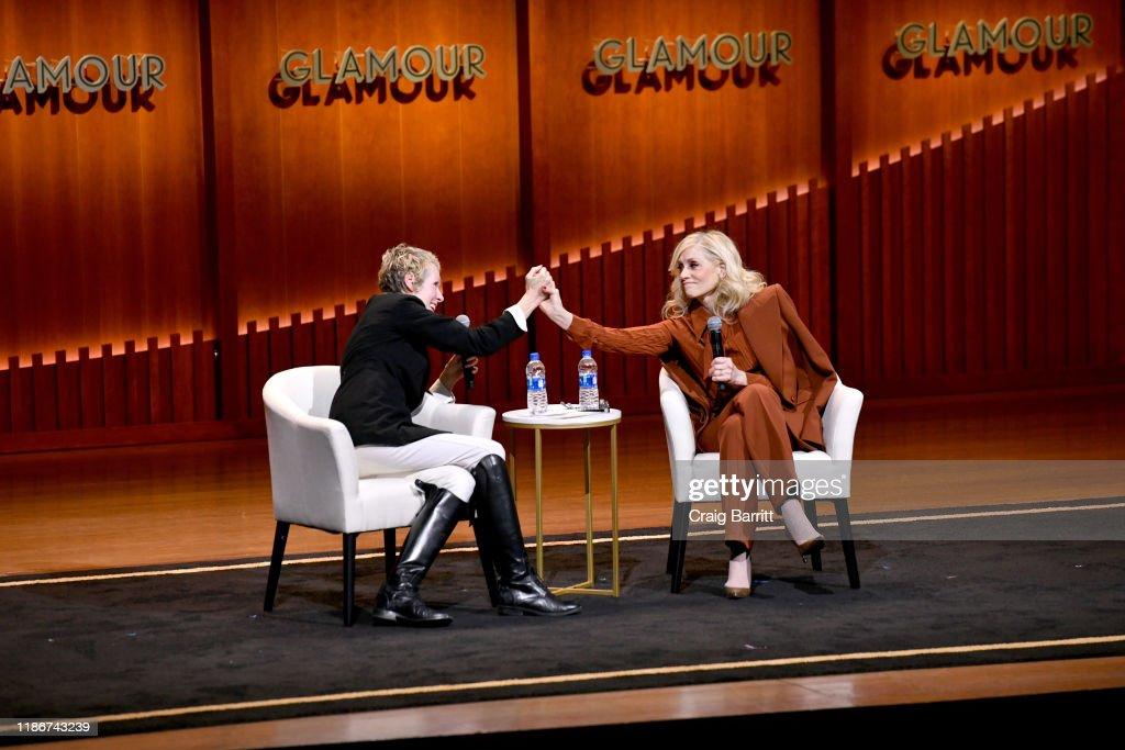 2019 Glamour Women Of The Year Summit : Fotografía de noticias