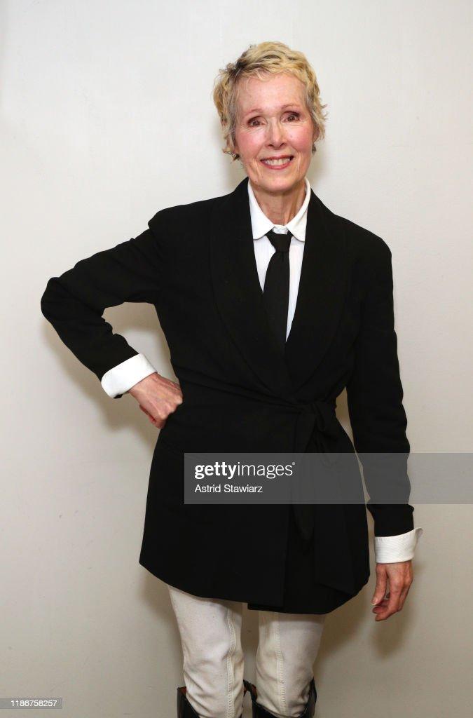 2019 Glamour Women Of The Year Summit : News Photo