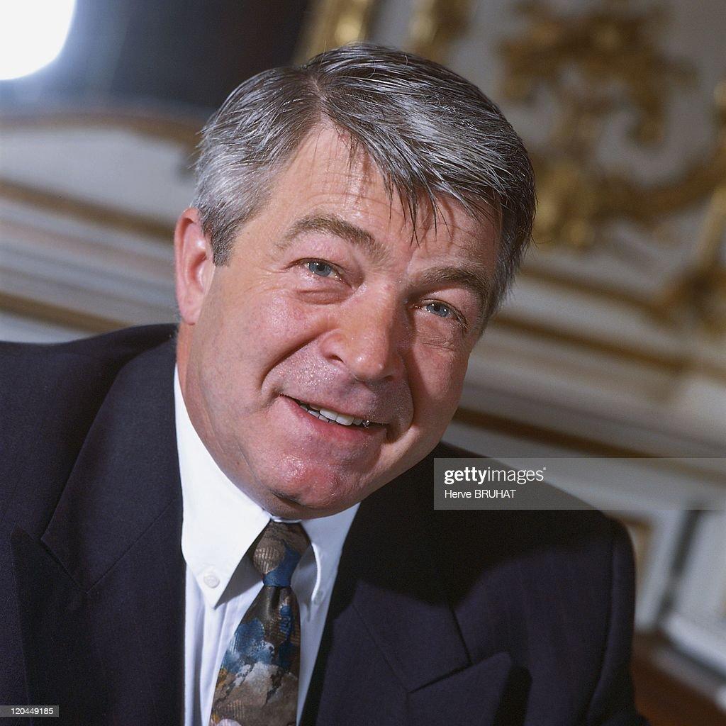Jean Claude Gayssot