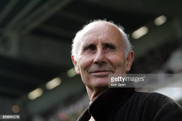 Jean Claude SUAUDEAU Nantes / Sedan 30e journee Ligue 1