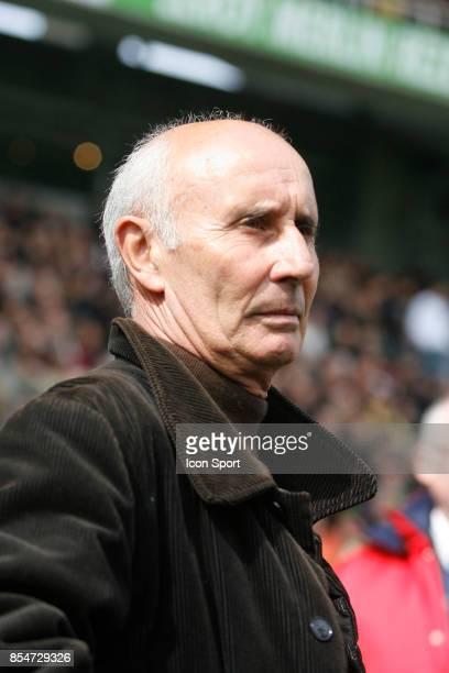 Jean Claude SUAUDEAU Nantes / Sedan 30eme Journee de Ligue 1
