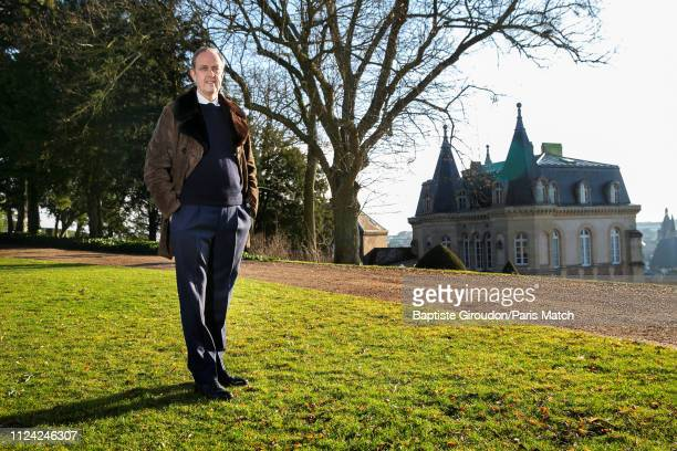 Jean d'Orléans the Count of Paris and current head of the House of Orléans is a descendant in the maleline of LouisPhilippe I King of the French...