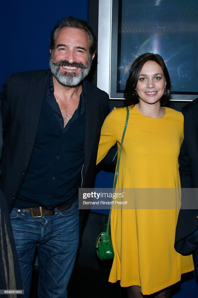 'Chacun Sa vie' Paris Premiere At UGC Normandie : News Photo