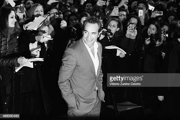 Jean dujardin stock photos and pictures getty images for Dujardin belmondo