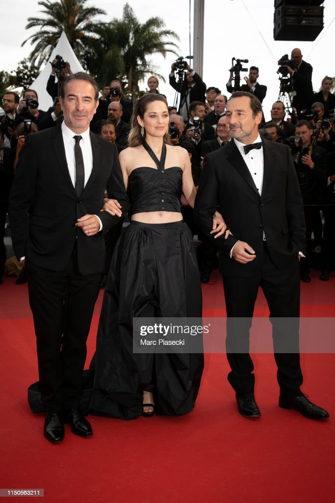 "FRA: ""Le Belle Epoque"" Red Carpet - The 72nd Annual Cannes Film Festival"