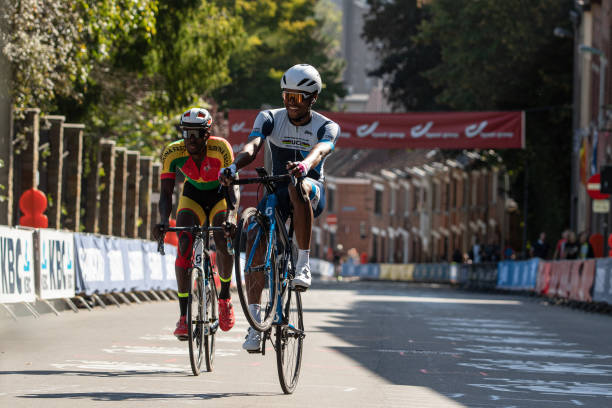 BEL: 94th UCI Road World Championships 2021 - Men Elite Road Race