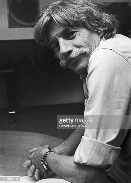 Jean Ferrat In 1985