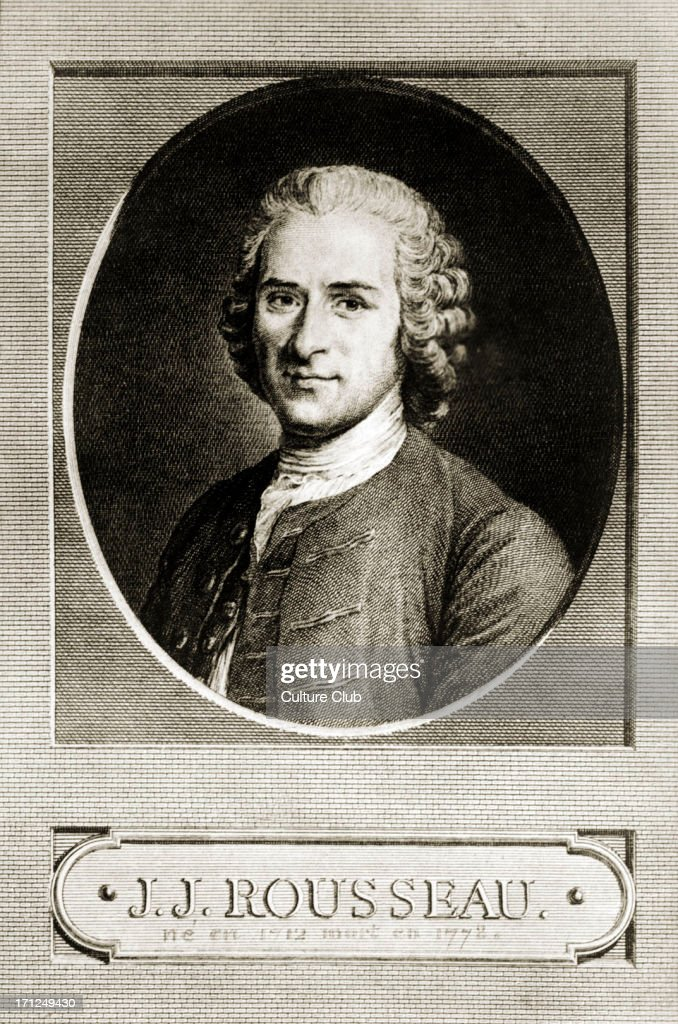 jean jacques rousseau the french philosopher Jonathan rée introduces the life and work of the french swiss philosopher jean-jacques rousseau.