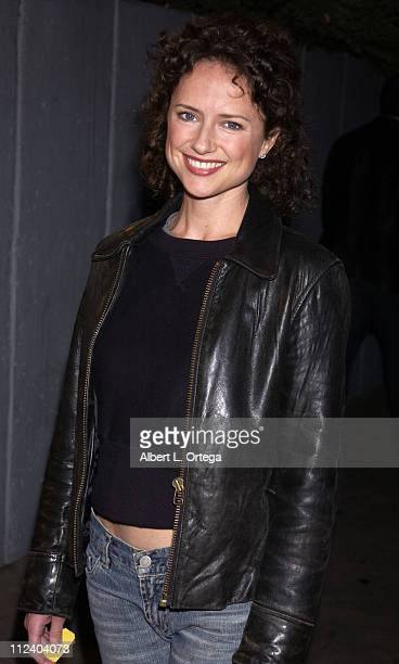 Jean Louisa Kelly during Irish Eyes Premiere Los Angeles at Harmony Gold Theater in Los Angeles California United States