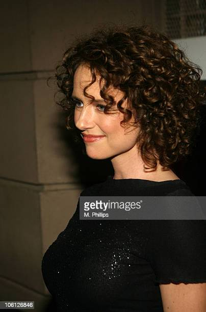 Jean Louisa Kelly during Les Girls 6 Cabaret at The Avalon in Hollywood California United States