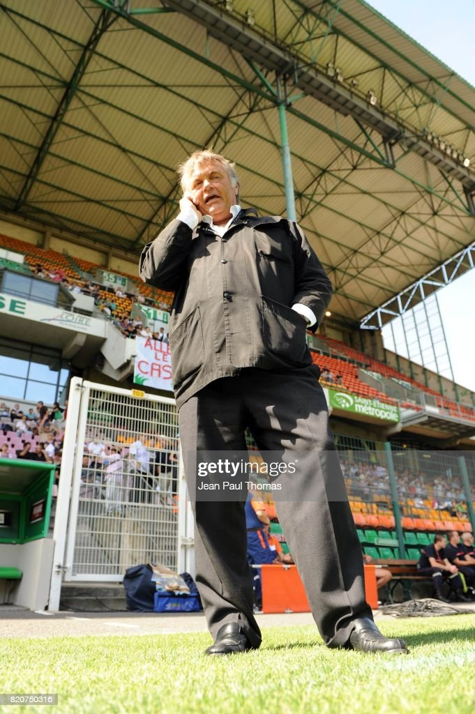 Jean Marc Manducher : Photo d'actualité