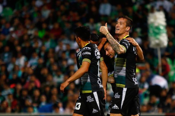 MEX: Santos Laguna v Leon - Torneo Clausura 2020 Liga MX