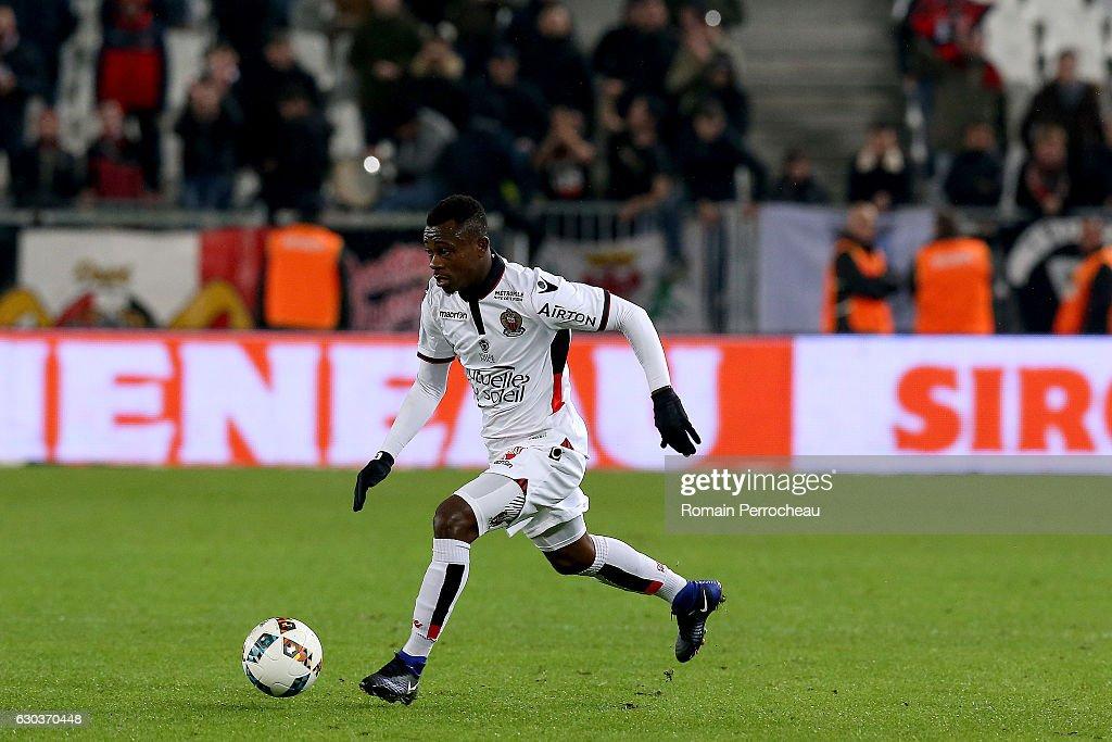 Bordeaux Vs Nice - Ligue 1