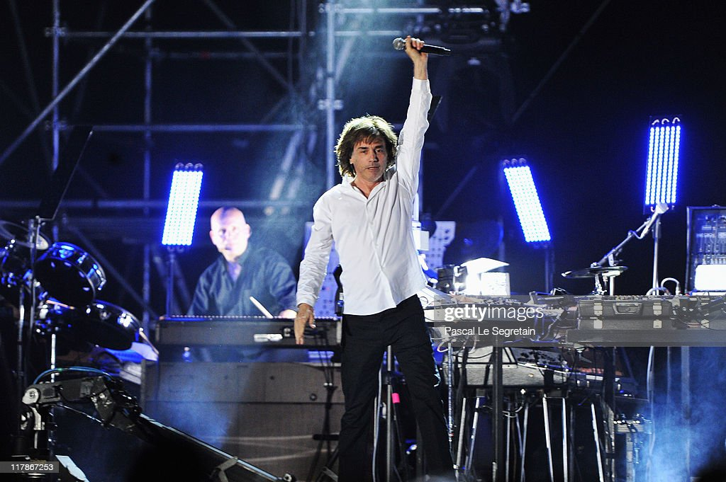Monaco Royal Wedding - Jean Michel Jarre Live In Concert