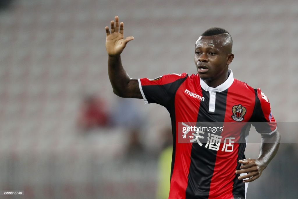 UEFA Europa League'OGC Nice v Vitesse' : News Photo