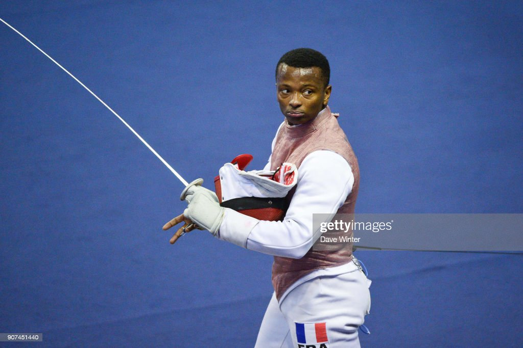 International Challenge of Paris - Fencing