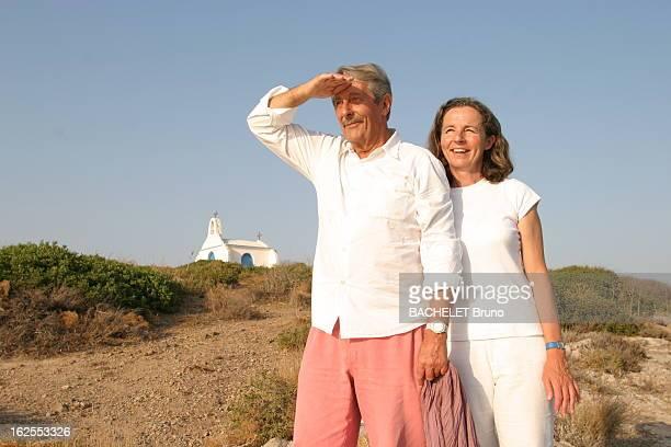 Jean Rochefort In Greece Jean ROCHEFORT consultant pour France Télévision et commentateur des épreuves équestres pour les Jeux olympiques d'Athènes...