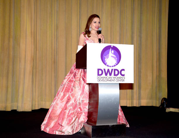 NY: Dominican Women's Development 31st Fund Gala