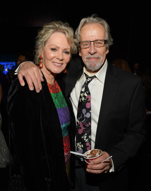 CA: 25th Annual Critics' Choice Awards - Post Reception