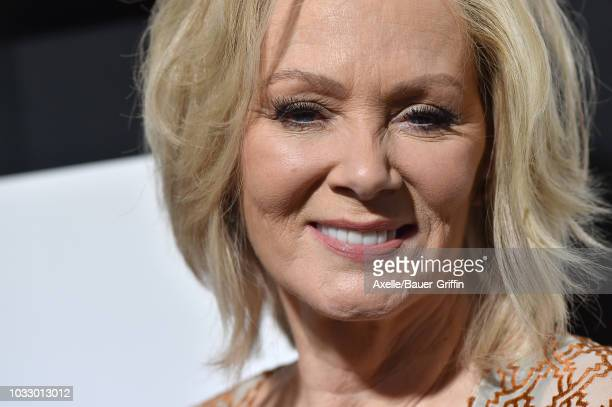 Jean Smart arrives at the premiere of Amazon Studios' 'Life Itself' at ArcLight Cinerama Dome on September 13 2018 in Hollywood California