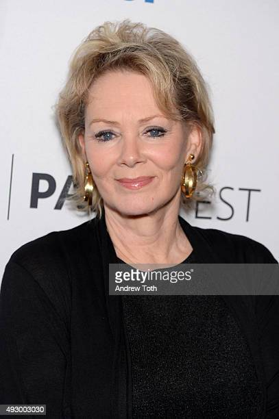 Jean Smart attends PaleyFest New York 2015 Fargo at The Paley Center for Media on October 16 2015 in New York City
