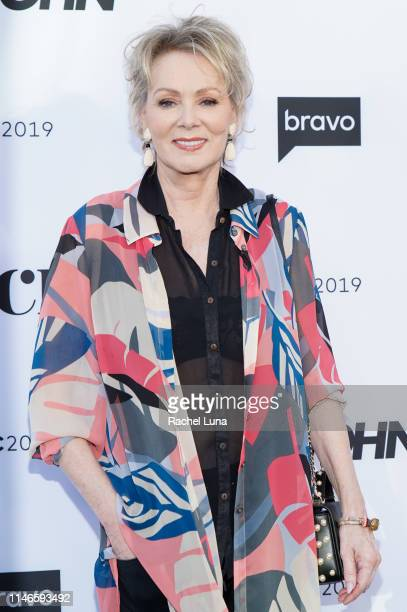 Jean Smart attends the FYC red carpet of Bravo's Dirty John at Saban Media Center on May 02 2019 in North Hollywood California