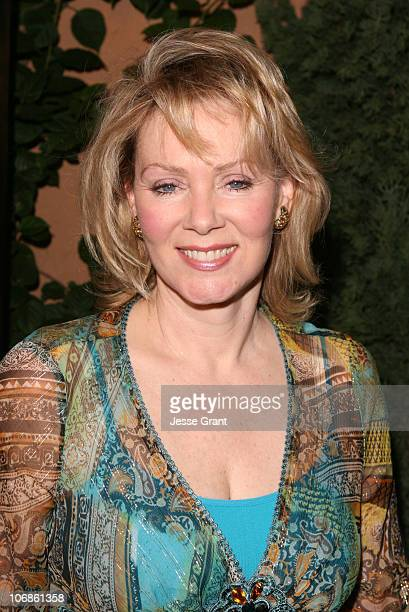 Jean Smart during 24 100th Episode and 5th Season Premiere Party at Cabana Club in Los Angeles California United States