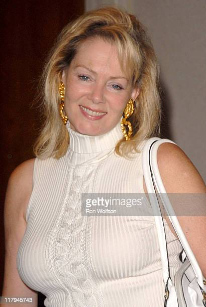 Jean Smart during Casino Night Fundraiser For Caucus Foundation August 19 2006 at Renassaince Hotel in Hollywood CA United States