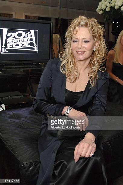 Jean Smart during Fox Searchlight's 2007 Golden Globe After Party in Los Angeles California United States