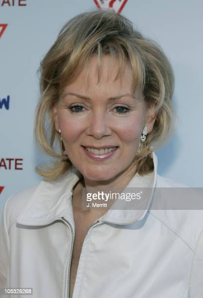 Jean Smart during Garden State Los Angeles Premiere Arrivals at Directors Guild of America in Los Angeles California United States
