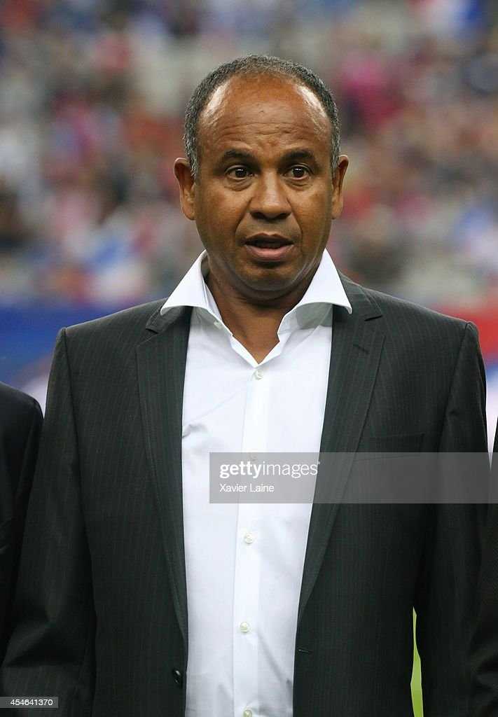 France v Spain - International Friendly Match At Stade de France