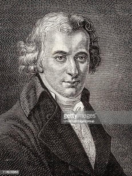 "Jean-Baptiste Clery, 1759-1809. Valet to King Louis XVI, from ""Histoire de la Revolution Francaise"" by Louis Blanc"