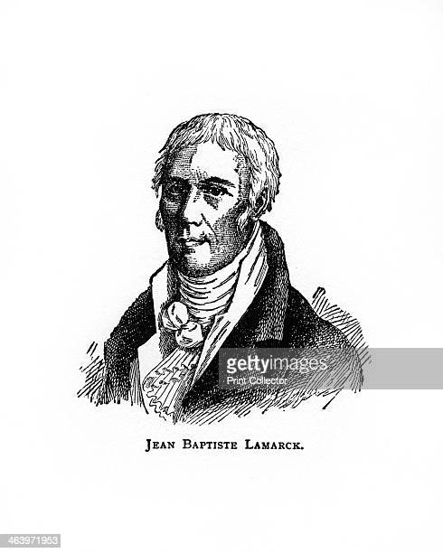 JeanBaptiste Lamarck French naturalist Lamarck formulated the doctrine of 'Transformism' a theory of evolution which stated that acquired...
