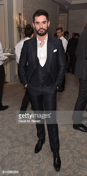 JeanBernard Fernandez Versini attends The Quintessentially Foundation Poker Night in aid of Anthony Nolan and Prostate Cancer UK at The Savoy Hotel...