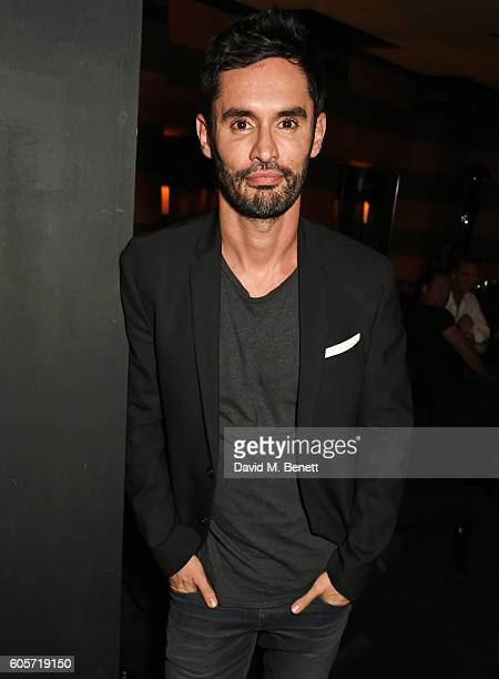 JeanBernard FernandezVersini attends as Blakes hotel celebrates the launch of Blakes Below a luxury bar and lounge designed by Anouska Hempel on...