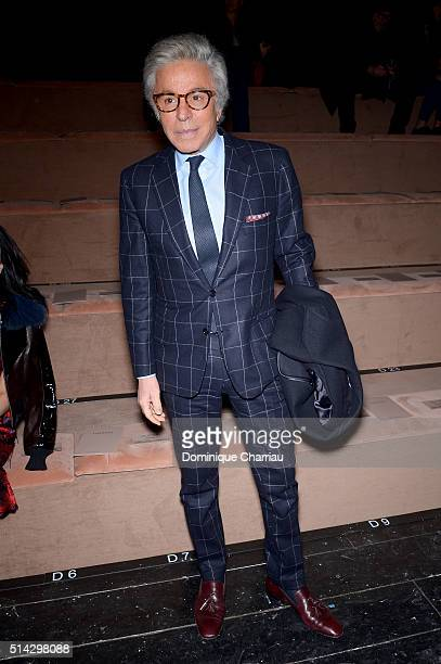 JeanDaniel Lorieux attends the Valentino show as part of the Paris Fashion Week Womenswear Fall/Winter 2016/2017 on March 8 2016 in Paris France