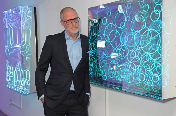 GBR: JD Malat Gallery Re-Opens Following The COVID-19 Lockdown In London