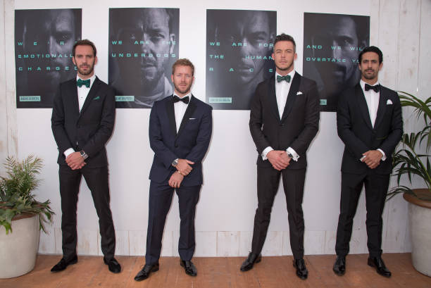 "FRA: Formula E World Premiere Of ""And We Go Green"" Documentary At The 72nd Cannes Film Festival"
