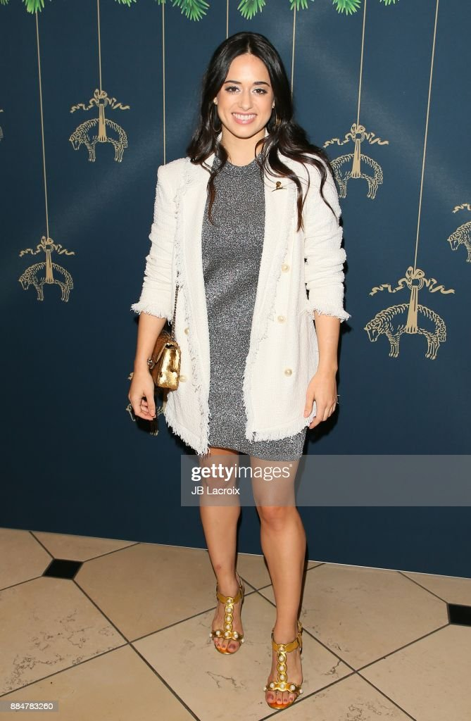 Brooks Brothers X St.Jude Annual Holiday Party - Arrivals