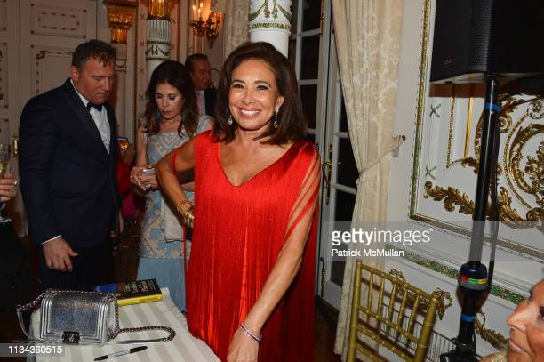 Jeanine Pirro attends Country Comes To MaraLago at MaraLago on February 23 2019 in Palm Beach FL
