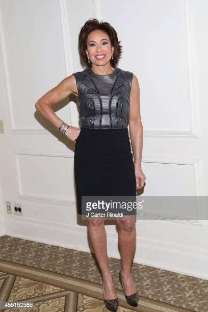 Jeanine Pirro attends the Police Athletic League's 25th Annual Women of the Year Luncheon at The Plaza Hotel on December 11 2013 in New York City