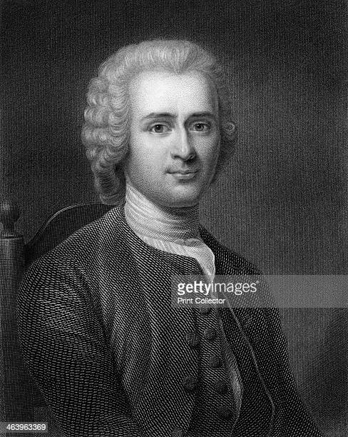 JeanJacques Rousseau 18th century French political philosopher The ideas Rousseau put forward in his most famous philosophical work The Social...