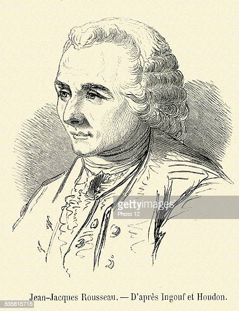 JeanJacques Rousseau was a frenchspeaking swedish writer and philosopher The second son of Isaac Rousseau his father and grandfather were clockmakers...