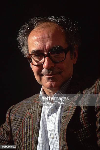 JeanLuc Godard