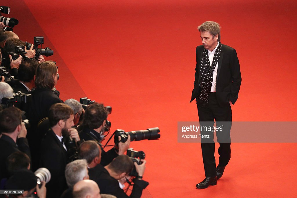 """I, Daniel Blake"" - Red Carpet Arrivals - The 69th Annual Cannes Film Festival"