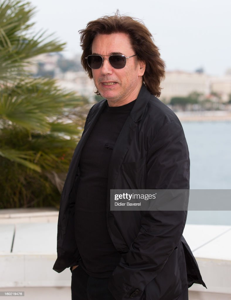 Jean-Michel Jarre Photocall - MIDEM 47th Edition : News Photo