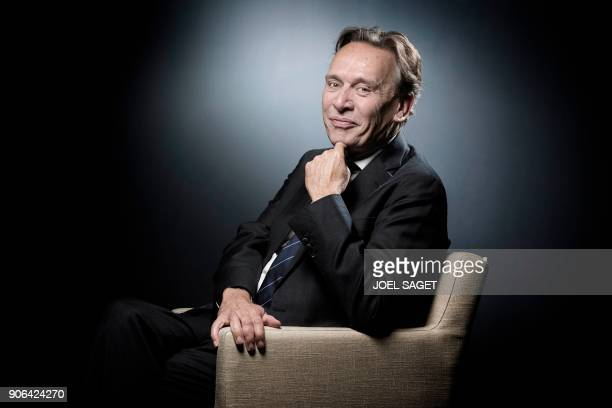 JeanMichel Soufflet President of the Board of Directors of the Soufflet Group a French familyowned business based on collecting and adding value to...
