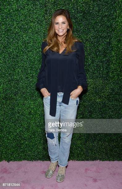 Jeanne Chavez attends Stylecon OC at OC Fair and Event Center on November 4 2017 in Costa Mesa California